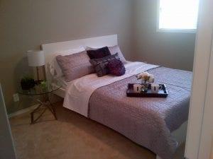 Stoneleight Bedroom
