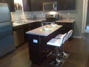 Stoneleight Kitchen